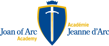 Joan of Arc Academy - Summer Camp Registration
